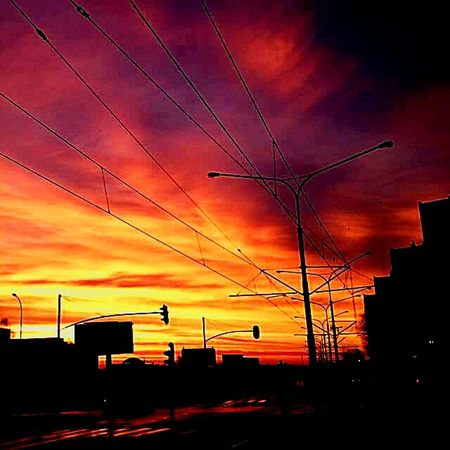 How's The Weather Today? Beautiful Sky Morning Morning Sky Clouds Sky Gdansk (Danzig) Weather Love Heaven On Earth