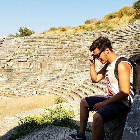 Letoon Letoonialife Mugla Fethiye Antalya Apollon Kas Ovidius Zeus Leto Artemis Antikkent Hellenistic  Likyayolu Likya Lycia Lycianway Lyciatrekking Trekking Λητῶον
