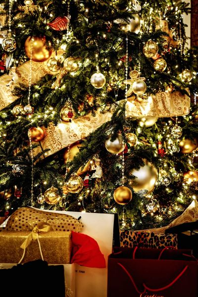 Reframinghk Discoverhongkong Christmas Celebration Christmas Decoration Decoration christmas tree Holiday Christmas Ornament Illuminated Celebration Event Tree Christmas Lights Indoors  No People Event Gift Lighting Equipment Holiday - Event Full Frame