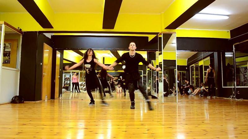 Tanzschule meine Klasse✌👍✌ Dance Performance
