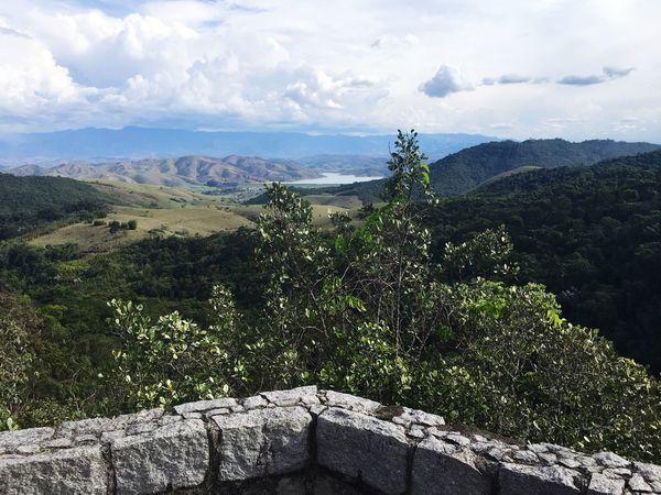 Itatiaia Parque Nacional De Itatiaia Mirantedoadeus Mirante Destinoerrejota Itatiaianationalpark Mountain Sky Beauty In Nature NaturezaMaravilhosa Natureza Green Color Tranquility Peace And Quiet