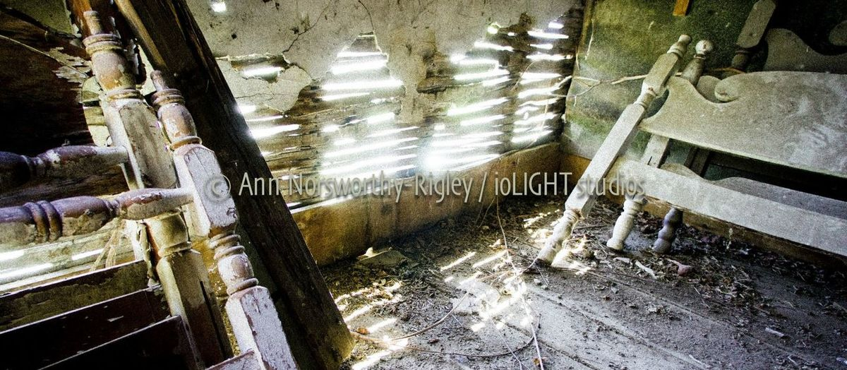 ©Ann Rigley Heirlooms 2, Barn Collection, Barns Farms Attic RuralTreasures  Rural Plaster And Disaster IoLIGHTstudios