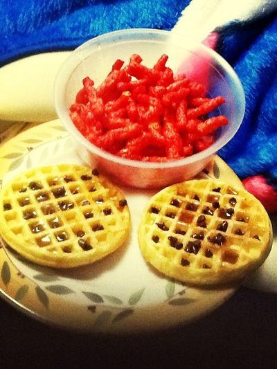Midnight Snack<3
