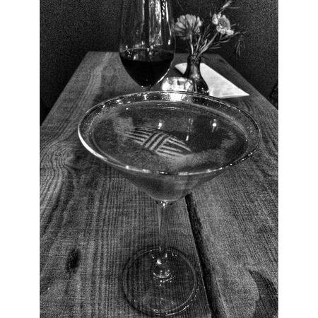 Blackandwhite Cocktails Weloveatl