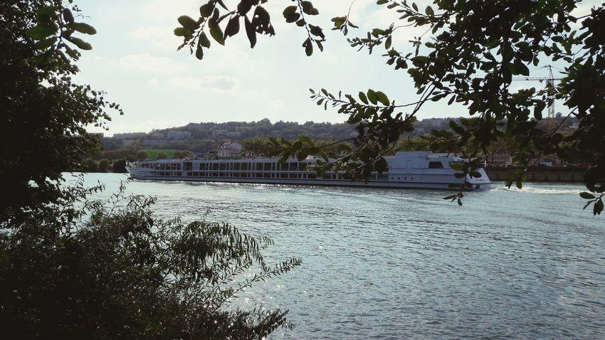 Bateau ❤️ Lyon Rhône Croisiere