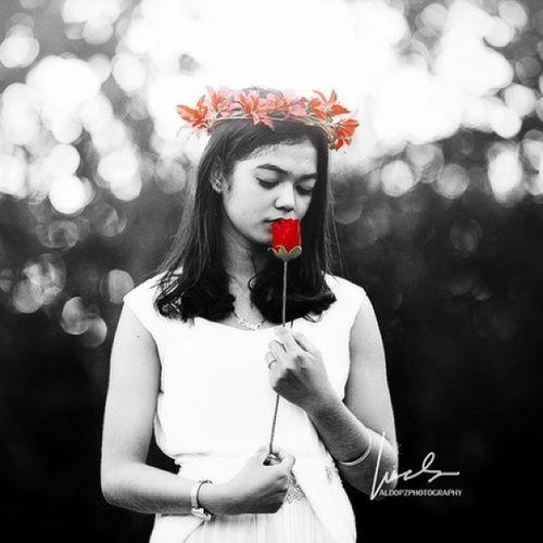 Talent by Sukaina FG by AlDopz Instaphoto Instacamera Photomood Instabw