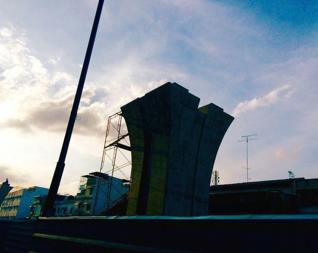 Cloud - Sky Bridge - Man Made Structure Cityscape Best EyeEm Shot Best EyeEm Nature Best Of EyeEm