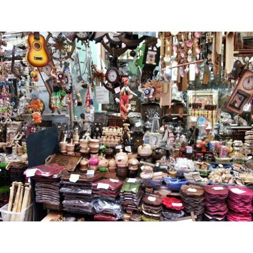 Amasra pazarı