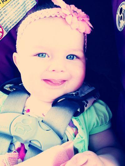 Baby Avery :)
