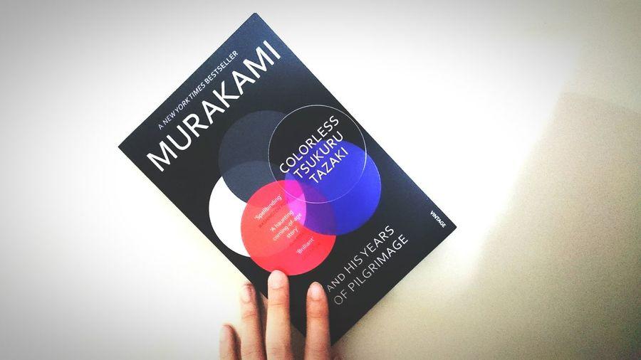 Haruki Murakami Colorless Colorless Tsukuru Tazaki Tsukuru Tazaki Books