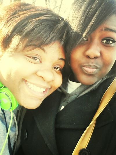 Me And Parri