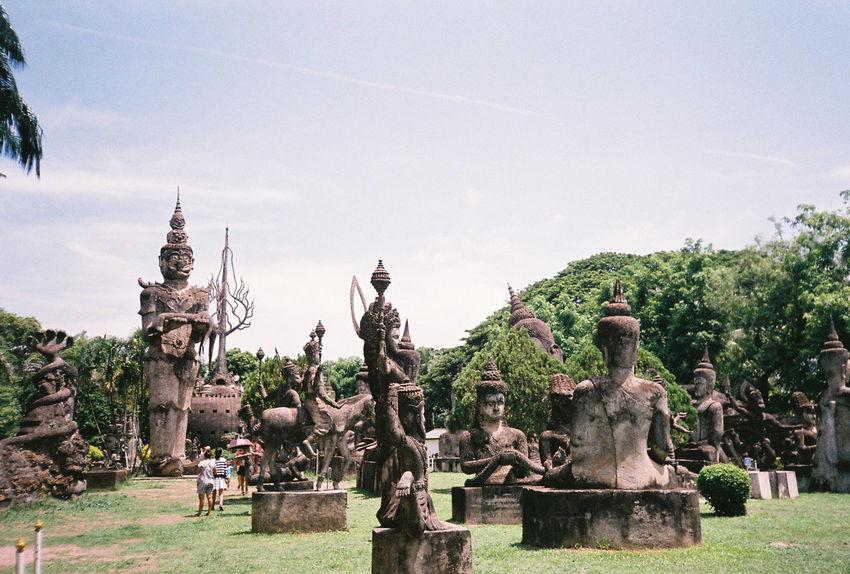 Agfa Agfavista400 Analogue Photography Film Film Photography Laos Samsung Af Slim2 Summer Travel Trip