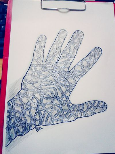 finishing Pencilart Art Picoftheday Enjoying Life