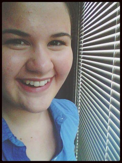 Hanging Out Self Portrait Selfie Steph Filter