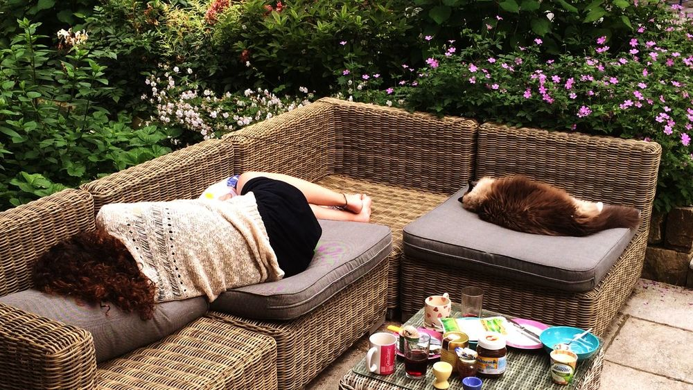 Night Night, Sleep Tight Pets Garden Sleep Sleeping Good Night IPhoneography Double Trouble Lunch Break