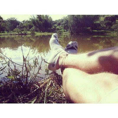 Relax. Relax Feet
