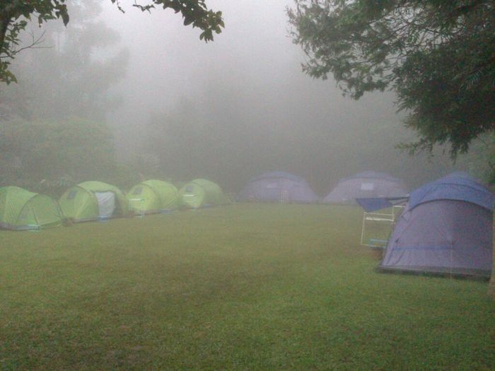 tanakita, situ gunung Camping Mountains