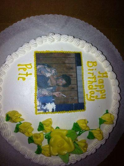 My Grams Cake