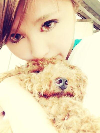 Honey Me And My Dog