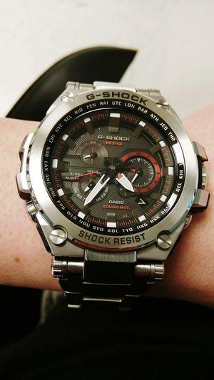 G-Shock ⌚ MT-G