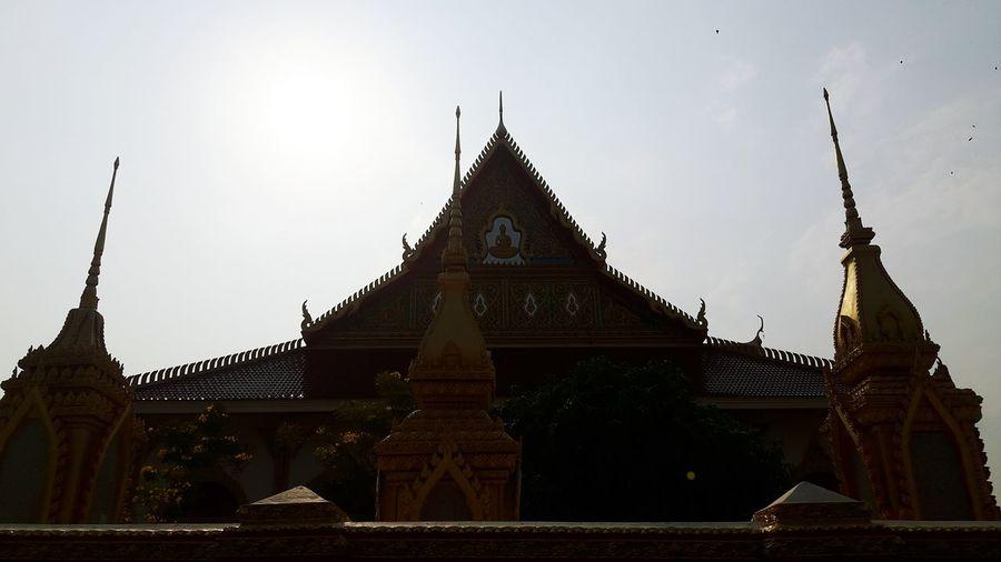 วัดไทย Place Of