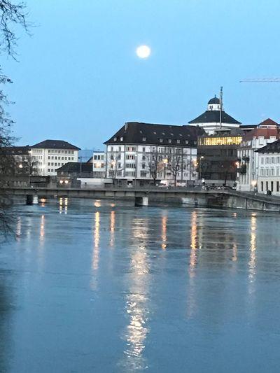 Solothurn Schweiz Solothurnammeer