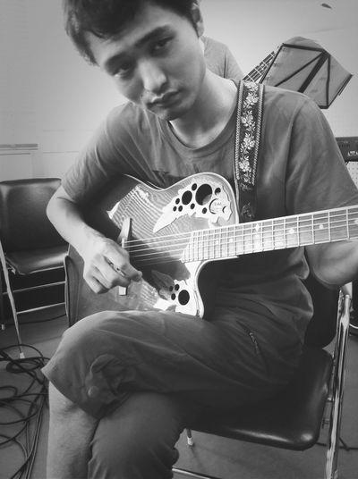 EyeEm Music Lover