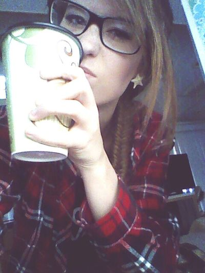 Morning Coffee Beanie Flannels