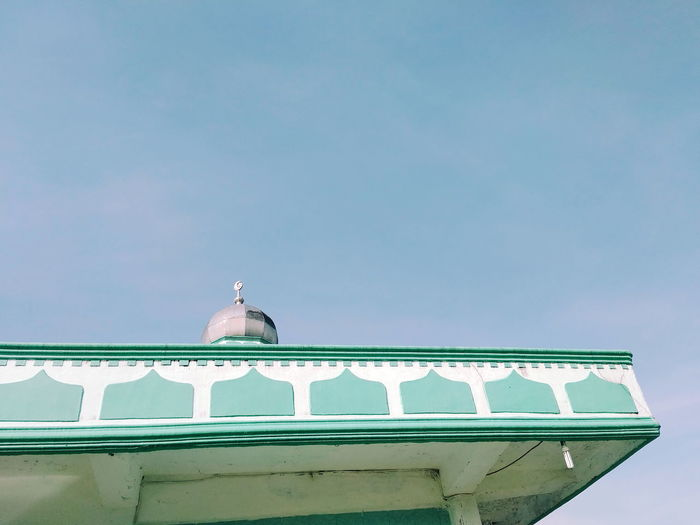 Mosque Mosque Architecture Mosques Nautical Vessel Fun Copy Space Sky Travel