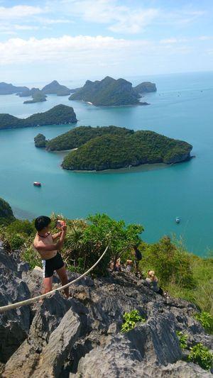 Traveling Enjoying Life Thailand