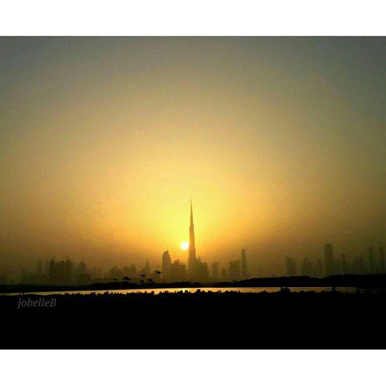 Cityscapes dubai burjkhalifa Taking Photos