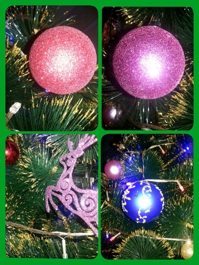 новыйгод ёлка Скоро новый год новогодние украшения без эффектов