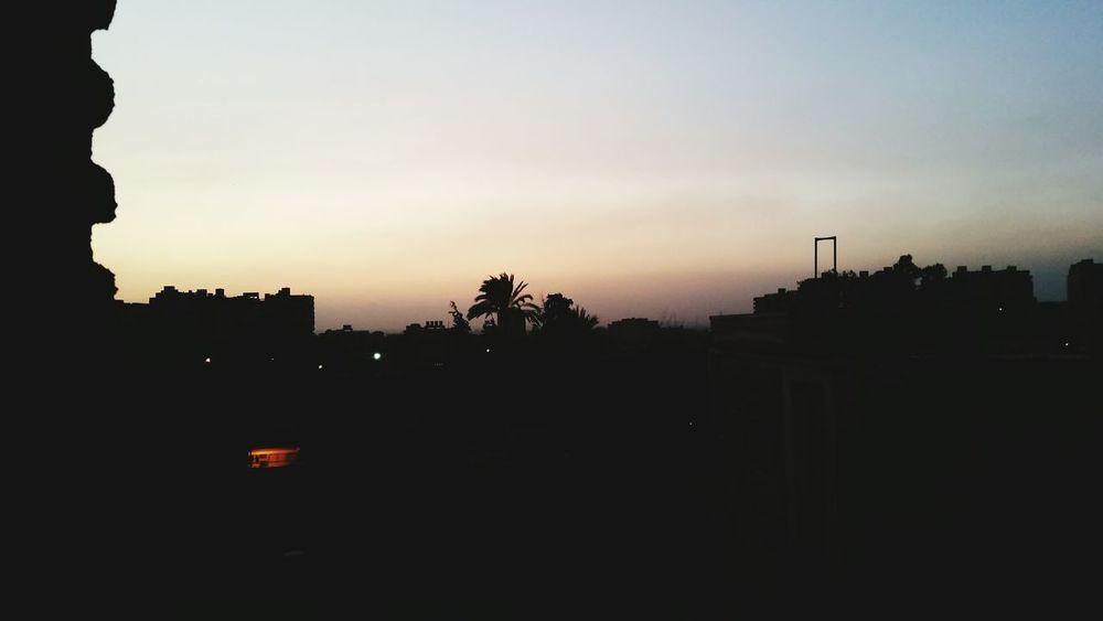 Sundown...♥