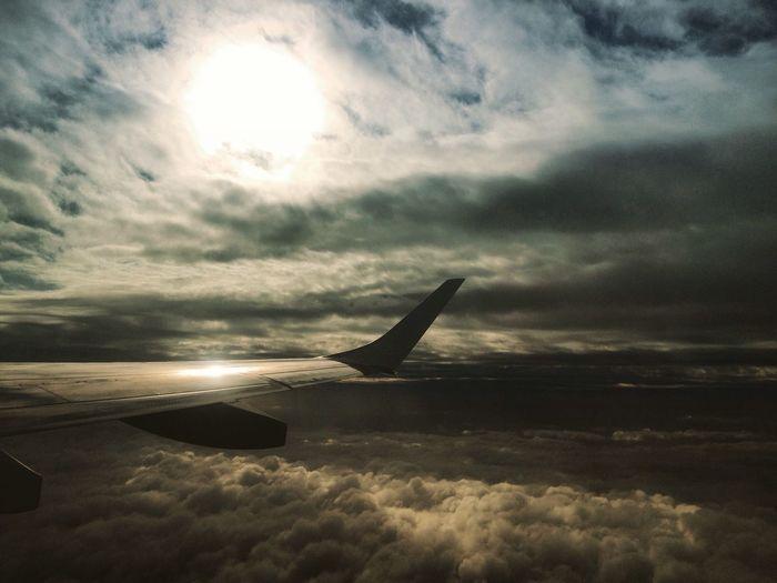Dans l'avion/*c'bow💭🍉