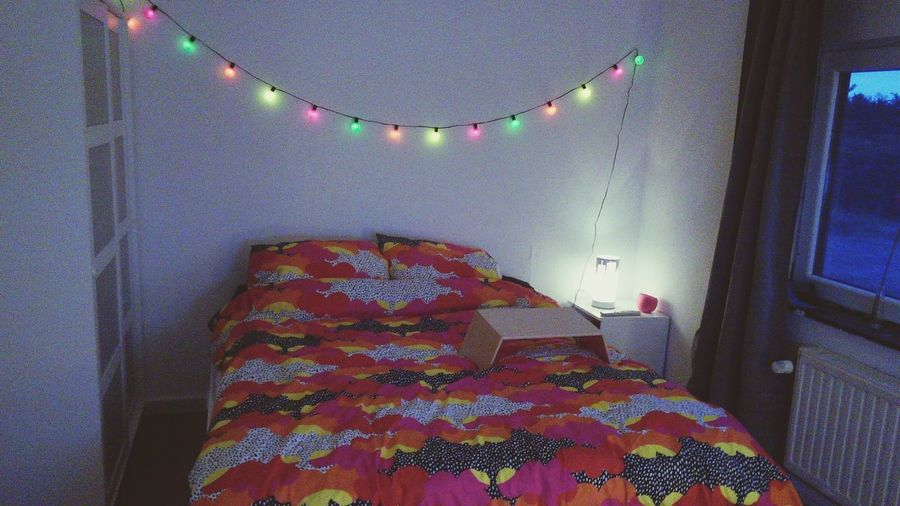 My new room I Made This! Relaxing SO PROUD OF MYSELF
