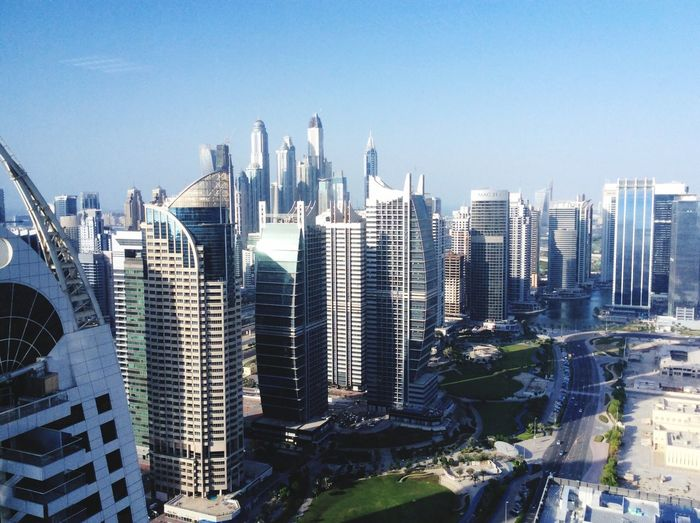 Cities Worldwide Dubai First Eyeem Photo