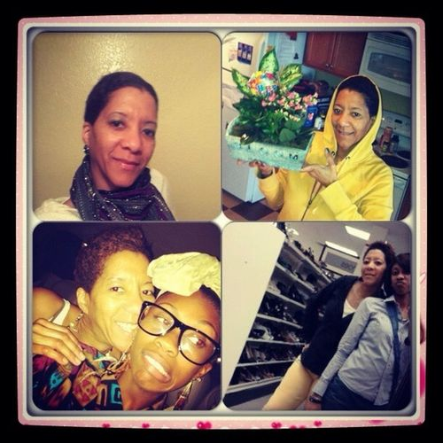 Miss my Mommy!