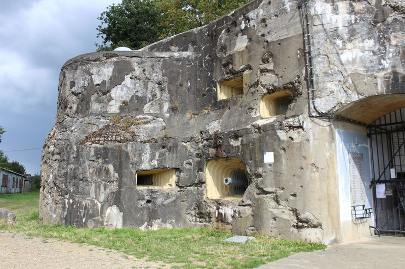 eben emael Ww2 Old Ruin Abandoned Architecture Sky Built Structure Building Exterior Historic Archaeology