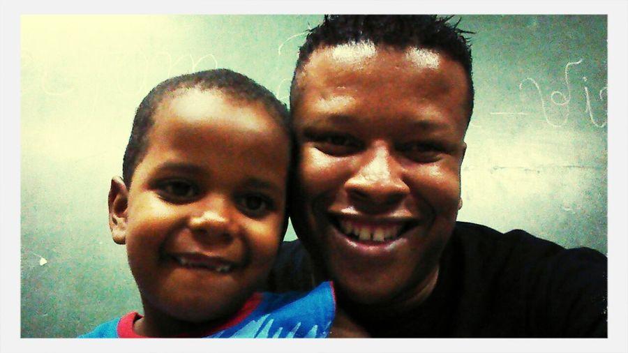 Eu e Luiz Otavio rm Jacinto/MG com a galera da Missao Resposta First Eyeem Photo