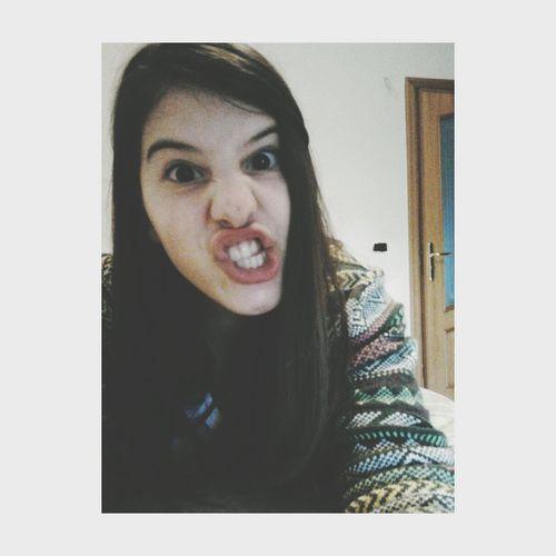Crazy Girl Hi