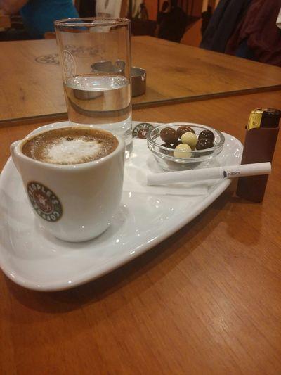 Hi! Enjoying Life Coffee Coffee Time Coffee And Cigarettes