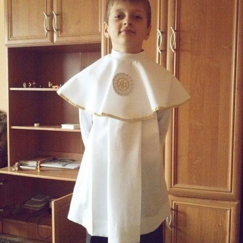 Rocznica Komunii Świętej Braciszek