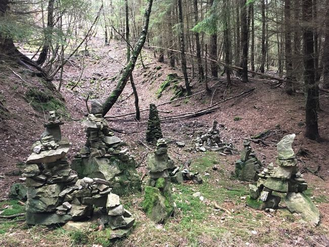 Blair Witch Project Feeling Forest Stones Blair Witch Project Art Stone Art Stone Architecture EyeEmNewHere