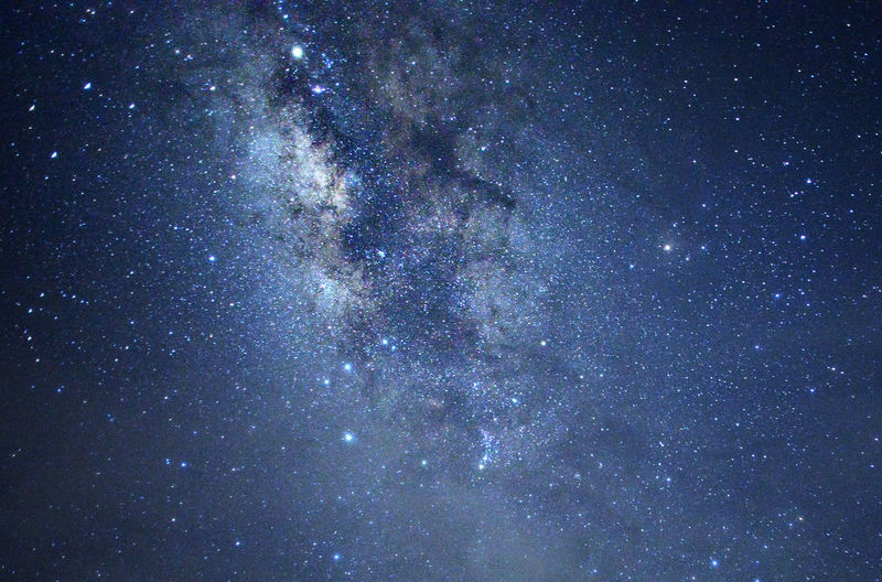 milky way galaxy. Space Astronomy Star - Space Galaxy Night Sky Beauty In Nature Milky Way Nature No People Constellation Scenics - Nature Infinity Outdoors Full Frame Awe Low Angle View Exploration Tranquility Space Exploration Luminosity Globular Star Cluster