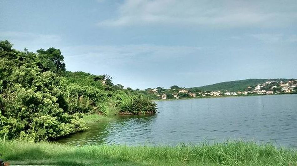 Lagoa Pond Estanque Stagno Geriba Buzios Buziosrj Riodejaneiro Rj40graus Brasil Brazil Semfiltro