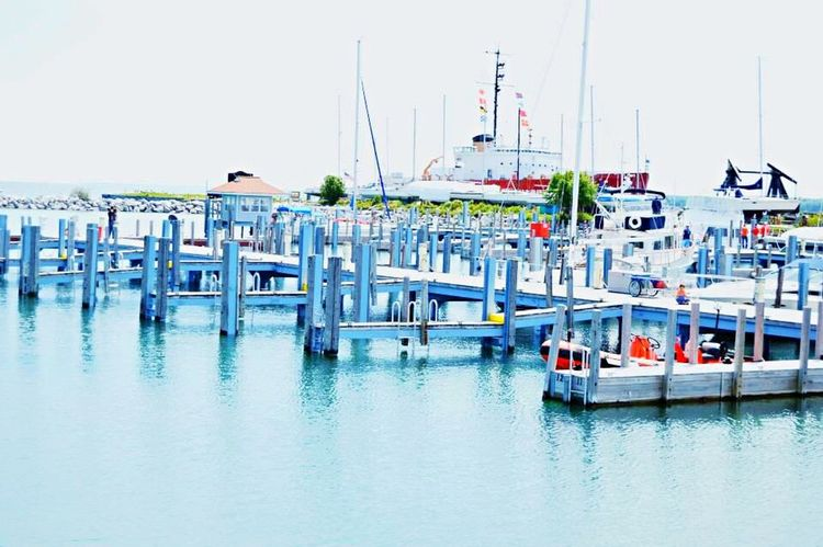 docks Dockside View Mackinac Island Water Lake Relaxing Taking Photos Check This Out Pure Michigan