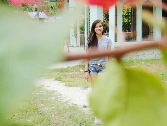 Happy Sundayy !♥ taking pics
