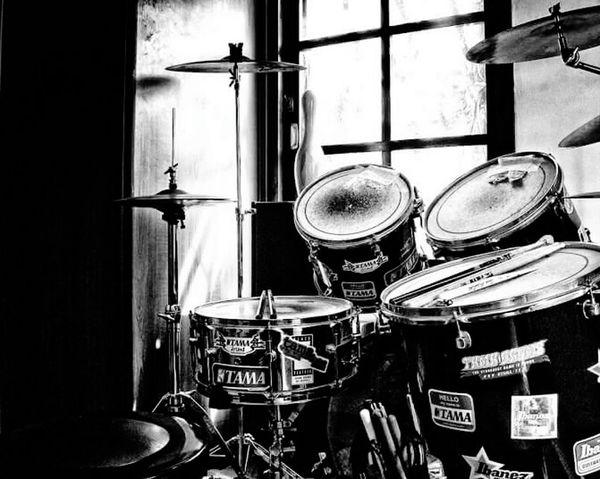 Drums Drumkit