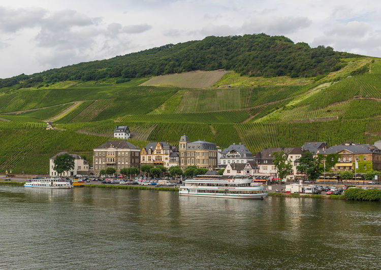 Moselle Valley,