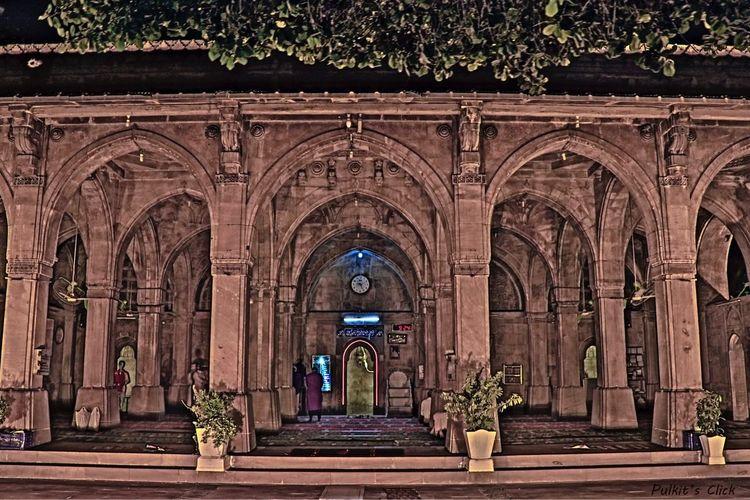 Sidi saiyyed Mosque Travel Destinations Travel Architecture Architectural Column City Eye4photography  EyeEmBestPics EyeEm Best Shots EyeEmNewHere Ahmedabad History Canon7dMK2 Hdrphotography The Architect - 2018 EyeEm Awards